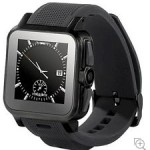 simvalley MOBILE -Smartwatch AW-414.Go Handy Uhr
